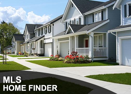 MLS-home-finder